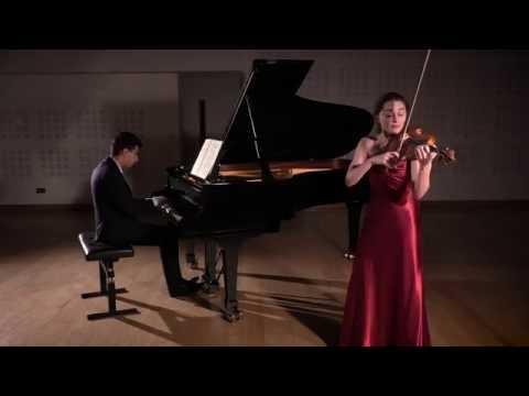 """Beethoven Sonata no.5 op.24 """"Spring"""" - 3d Movement"""