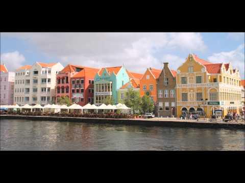 Holland America MS Zuiderdam Caribbean-Panama Canal Cruise 2015 - Bahamas, Aruba, Curacao, Colombia