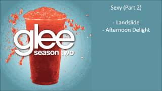 Glee - Sexy songs compilation (Part 2) - Season 2
