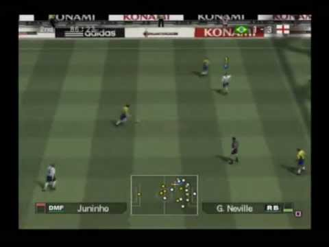 Pro Evolution Soccer 5 (Playstation 2)