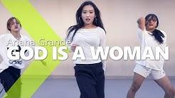 Ariana Grande - God is a woman / ISOL Choreography.