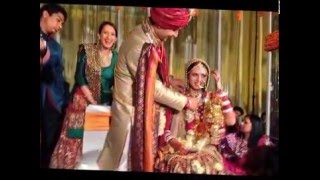 Siddharth's (Ravi Dubey) REAL LIFE WEDDING EXCLUSIVE FOOTAGE!! Jamai Raja
