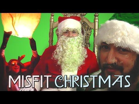 Cow Chop's Misfit Christmas - Part One