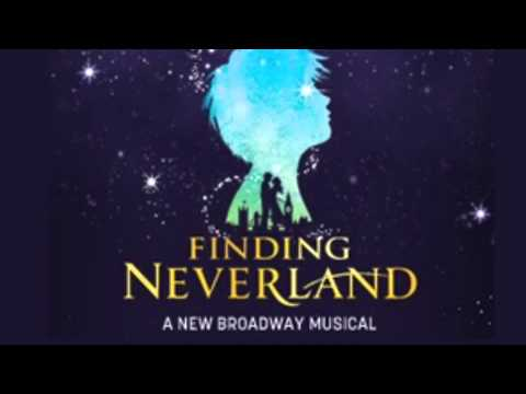 Live By the Hook- Finding Neverland