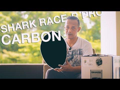 Indepth Review Shark Race-R Pro Johan Zarco