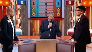 "Сто к одному Full HD 24.08.2019 ""Пятиборцы"" VS ""Шахматисты"""