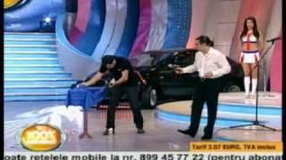 Alin Blaine - OTV 100 adevarat Partea 2.avi