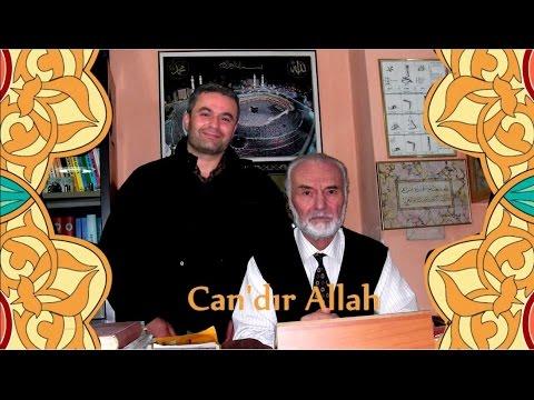 Can'dır Allah (Terzibaba, Beste ve icra D. Kürşat Eroğlu) - Klip 2017