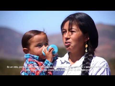 MUJERES INDÍGENAS: Matriarcado en Comunidad Kumiai