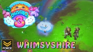 diablo 3 secret level whimsyshire how to guide