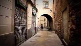 Racons de Barcelona - Plaça Sant Felip Neri (Pilot)