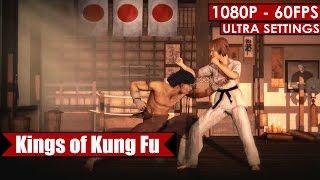 Kings of Kung Fu gameplay PC - HD [1080p/60fps]