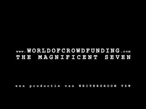 The Magnificent Seven - Crowdfunding Kortfilmfestival 2016 (1080p)