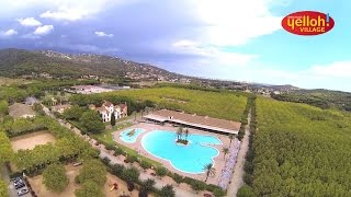 Camping Yelloh! Village Mas Sant Josep à Santa Cristina d'Aro - Catalogne - Costa Brava - Espagne