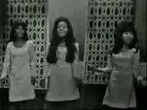 The Ronettes  Be My Ba 1965  TV Footage