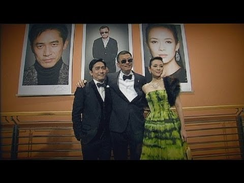 "euronews cinema - ""The Grandmaster"" kickstarts the 63rd Berlinale"