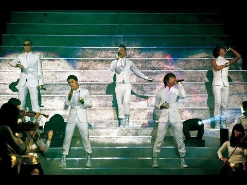 2008 BIGBANG Global Warning Tour Concert Full