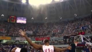2008 Summer Olympics- Men