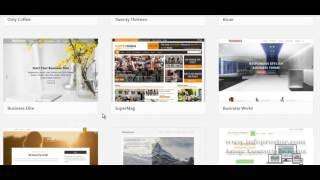 видео Как скачать тему с WordPress.com