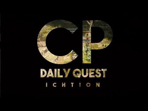 DAPETIN CP YUKS - GUIDE DAILY CALPHEON CP QUEST   Black Desert Online SEA