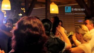 Violeta Constnatin - Esti sofer de cursa lunga (Muzica de Petrecere 2013) Live - Hore, Sar ...