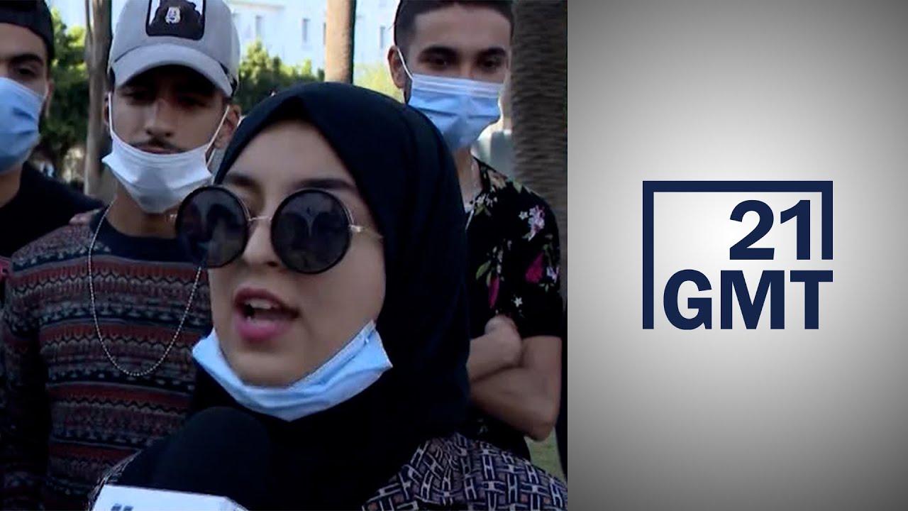 جدل ورفض لمنشورات تتهم النساء بالعري وتنتقد العائلات في مدينة طنجة المغربية