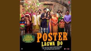 "Poster Lagwa Do (From ""Luka Chuppi"")"