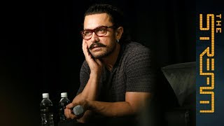 Aamir Khan: What drove the Bollywood star to social activism? - The Stream