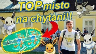 Pokémon GO | TOP Místo! Shiny Eevee Community Day! | Jakub Destro