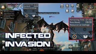 LifeAfter - Infected Invasion Mission