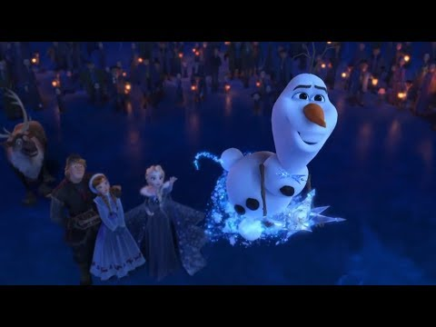 Download Frozen 2 - OLAF Funny Moments