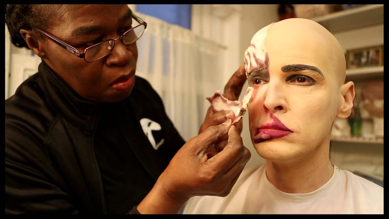 "Download Character Study: Watch Hugh Panaro Transform Into Erik aka ""The Phantom of the Opera"""
