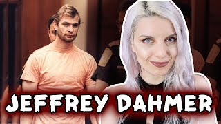 Jeffrey Dahmer - Il cannibale di Milwaukee | Bix's Coven