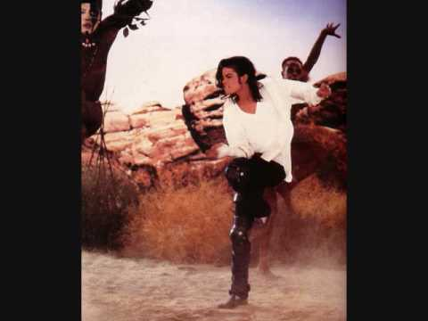 Lyrics to Michael Jackson's Black or White song (with ...