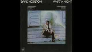 David Houston - The Woman On My Mind