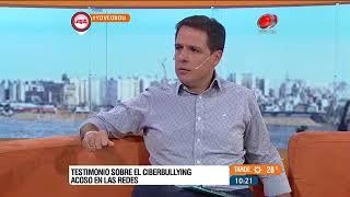 Buen día Uruguay - Juanpa Barbot 09 de Enero de 2017.mp4