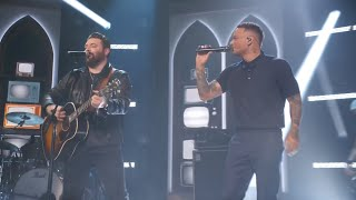 Chris Young, Kane Brown - Famous Friends (Live From the 56th ACM Awards)
