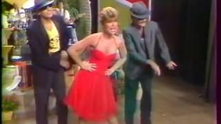 Karen Cheryl  ( La marche des Machos )  1980