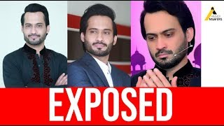 Waqar Zaka Exposed : Anti Ahmadis Accept Defeat Once Again