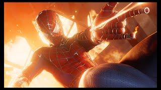 Spider-man PS4 Playthough Raimi Suit Part 9