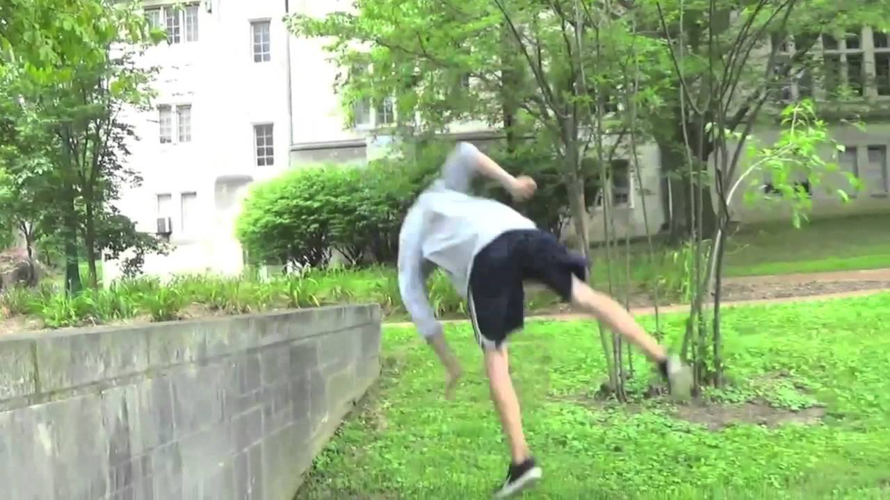 nick stright parkour and freerunning end of summer 2015 youtube