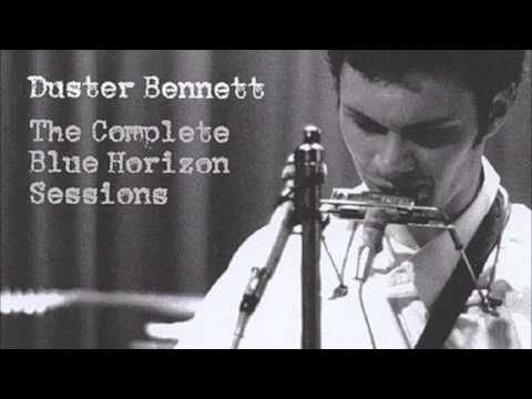 Talk to Me - Duster Bennett & Stella Sutton