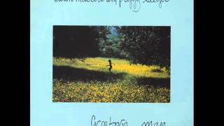 Ewan MacColl & Peggy Seeger - Moving-On Song