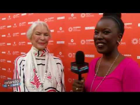 Florida Film Festival 2018 - Ellen Burstyn