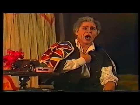 "Дубровін ""аріозо Каніо"" Pagliacci LIVE 1985 Kyiv"