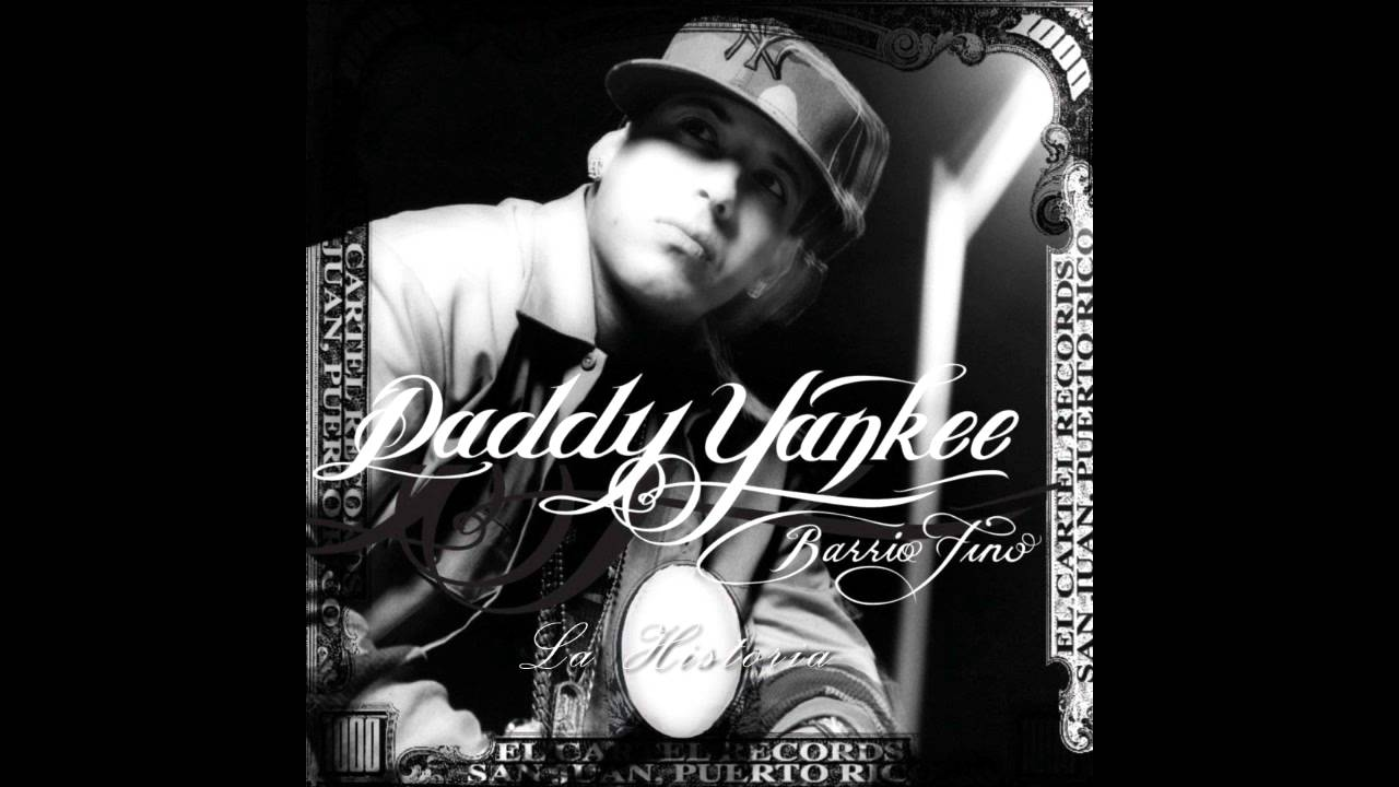 Download 06. Daddy Yankee-Like you (2004) HD
