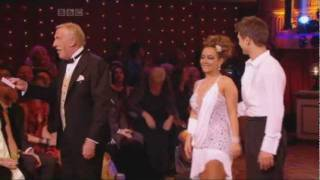 Pasha Kovalev & Chelsee Healey - Rumba (Strictly Final) (Training, Dance & Scores)