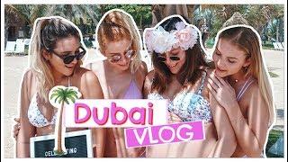 Ein TAG Im Atlants Aquapark Dubai 🌴| Patrizia Palme