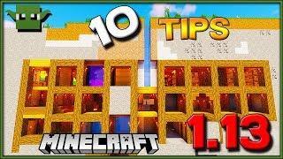 Minecraft 10 Tips for an Underground Survival Base