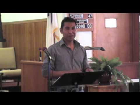 Andres Santiago 07-07-2013